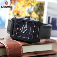 Buy cheap Kademan fob japan online shopping watch from wholesalers