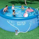Buy cheap Intex Above Ground Pools Landscaping Ideas | Pools For Home from wholesalers
