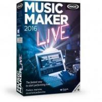 Buy cheap Music Maker LIVE 2016 from wholesalers