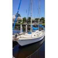Buy cheap Power Boats 1979 Allied Seawind 32 MKII from wholesalers