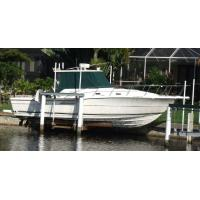 Buy cheap Power Boats 2002 Pursuit 3000 Express from wholesalers