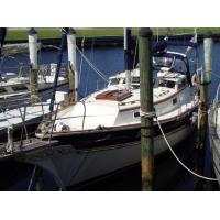 Buy cheap Power Boats 1988 Gozzard 36 Pilothouse from wholesalers
