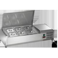 Buy cheap Counter-Top Prep Units - Model ACP40 from wholesalers