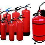 Buy cheap Dry Chemical Powder Fire Extinguisher DCP from wholesalers