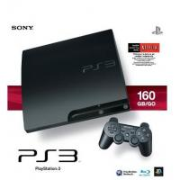 Buy cheap Sony Playstation 3 160GB System[sn-492] from wholesalers
