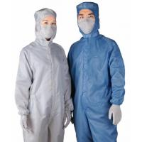 Buy cheap Antistatic jumpsuit,5mm stripe from wholesalers
