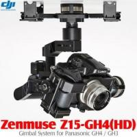 Buy cheap MultiRotors Product Code:DJI-ZENMUSE-Z15-GH4-HD from wholesalers