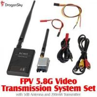 Buy cheap MultiRotors Product Code:DS-FPV-5DB-200MW from wholesalers