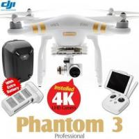 Buy cheap MultiRotors Product Code:DJI-PHANTOM3-PRO-1BATT-50 from wholesalers