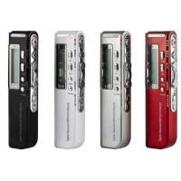 Buy cheap Two AAA battery mini digital voice recorder from wholesalers