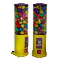 Buy cheap Round Tube Toy Vending Machine from wholesalers