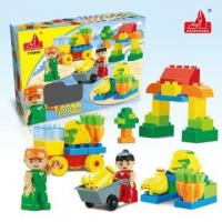 Buy cheap Building Blocks Toys for 3 Year Old Boy from wholesalers