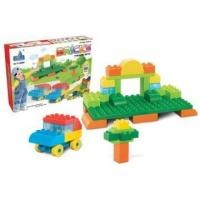 Buy cheap Building Blocks Cool Game from wholesalers