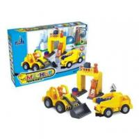 Buy cheap Large Building Blocks Construction Toy from wholesalers
