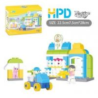 Buy cheap Wholesale Educational Toys Building Blocks Set from wholesalers