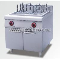 Buy cheap Gas/Electric Pasta Cooker With Cabinet from wholesalers