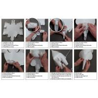 Buy cheap DIY elephant table lamp/desk led lamp/promotion led lamp gift from wholesalers