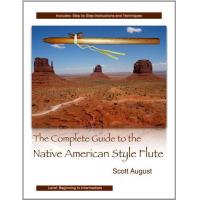 Buy cheap Abalone Products The Complete Guide to the Native American Style Flute from wholesalers