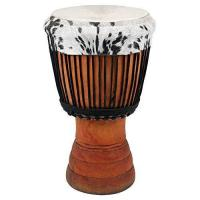Buy cheap X8 Drums X8-DJ-IC-D-M West African Djembe, Djalla Wood, Medium from wholesalers