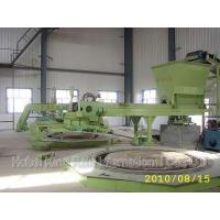 Buy cheap Core Vibratin Concrete Pipe Making Machine from Wholesalers