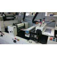 Buy cheap 5701 - 2009 Codimag Viva 340 Label Printing Machine from wholesalers