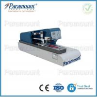 Wet Fabric Testing Equipments digital crockmeter