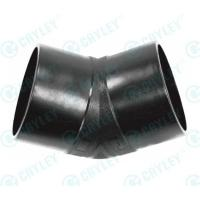 Buy cheap Butt fusion 45  Elbow from wholesalers