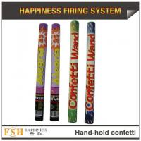Buy cheap Confetti cannon from wholesalers