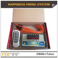 Buy cheap Consumer remote firing system from wholesalers