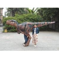 Buy cheap Dinosaur Costume walking dinosaur costume from wholesalers