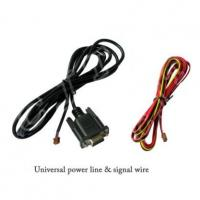 Buy cheap Universal power line & signal wire from wholesalers