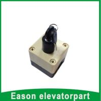 Buy cheap Schindler Escalator SWE Stop Switch ID.NR.387791 from wholesalers
