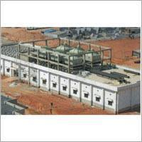 Buy cheap FRP Cooling Tower Components from wholesalers