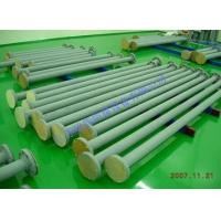 Buy cheap Hot Sale PFA PTFE-Lined Pipe from wholesalers