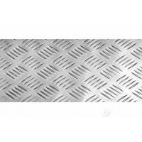 Buy cheap 6000 5-bar Aluminum Tread Plate from wholesalers