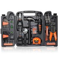 Buy cheap SWITCHEDGE 129 Piece Tool Set for Home and Travel from wholesalers