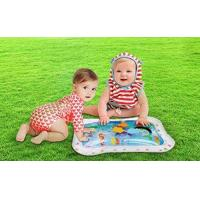 Buy cheap Kleeger Inflatable Baby Water Mat: Fun Activity Play Center. For Children And Infants from wholesalers