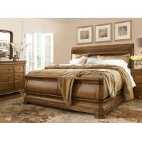 Buy cheap Pennsylvania House New Lou 4 Piece Queen Bed Set from wholesalers