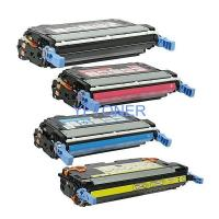 Buy cheap Canon LBP 2710 2810 Color Toner Cartridge for Canon from wholesalers