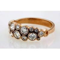 Buy cheap How to choose for bride and groom wedding ring from wholesalers