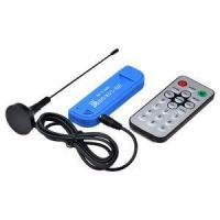Buy cheap RTL-SDR Radio Receiver RTL2832U + R820T2 (new Advanced) Chipset Improved Design from wholesalers