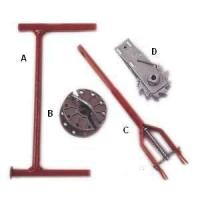 Buy cheap Drivall Fence Wire Tightener CategoryFencing Tools from wholesalers