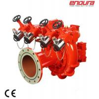 Buy cheap Endura Series Normal Pressure Vehicle Mounting Pumps from wholesalers