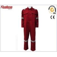 Buy cheap China Wholesale High Visibility Clothing,Protective Coverall for Construction from wholesalers
