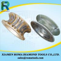 Buy cheap Diamond Router Bits - ROMATOOLS from wholesalers