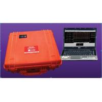 Portable fault wave record
