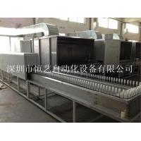 Buy cheap Spray Plated Automatic Line from wholesalers