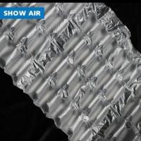 Buy cheap Transport of coner Protector Air bubble wrap Bag from wholesalers