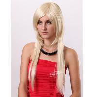 Buy cheap Synthetic Wig GF-W1026S#613 from wholesalers