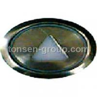 Buy cheap KDS50Kone Push Button Round from wholesalers